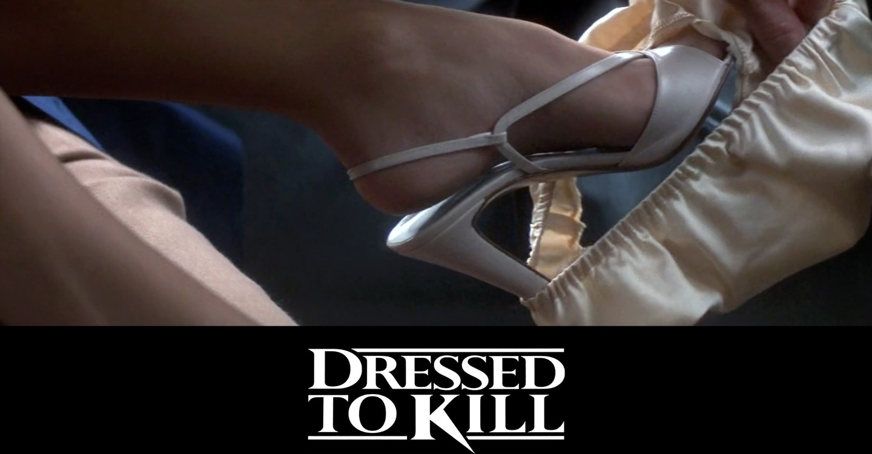 Vestida para matar