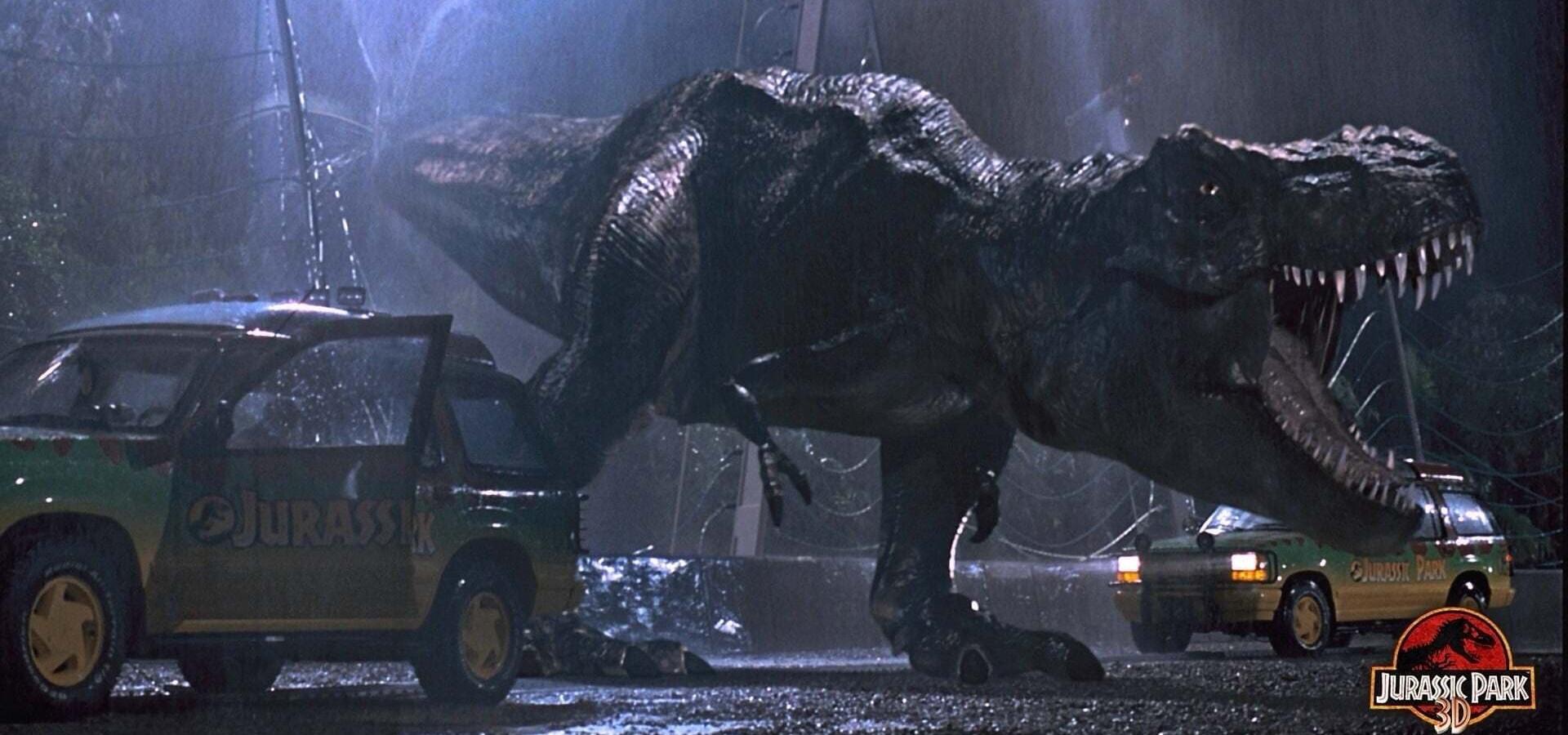 Parcul Jurassic