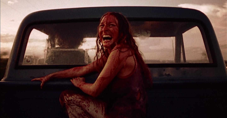 The Texas Chain Saw Massacre backdrop 1