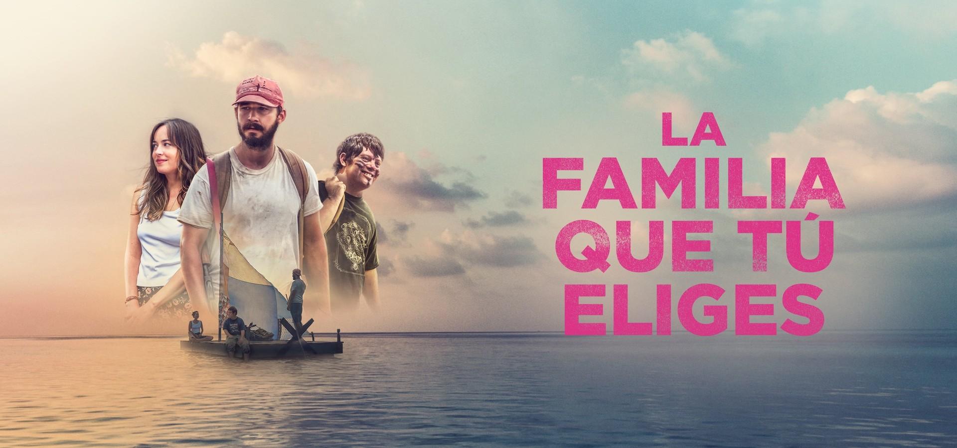 La familia que tú eliges