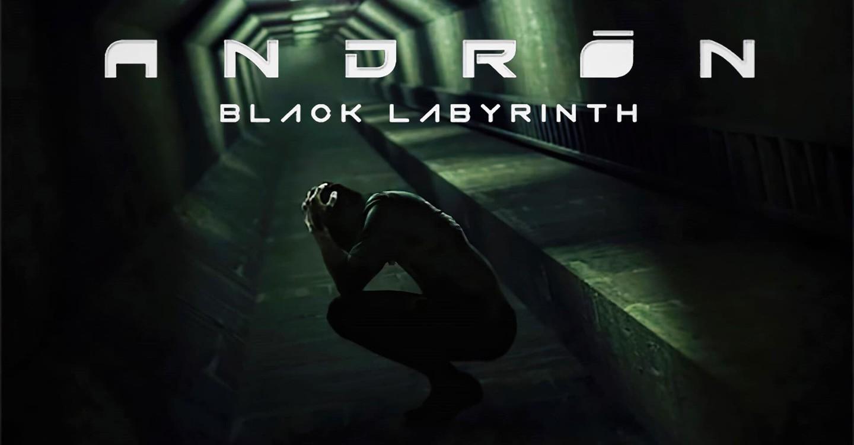 Das schwarze Labyrinth
