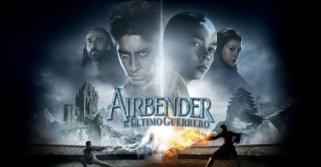 Airbender El Ultimo Guerrero Pelicula Ver Online