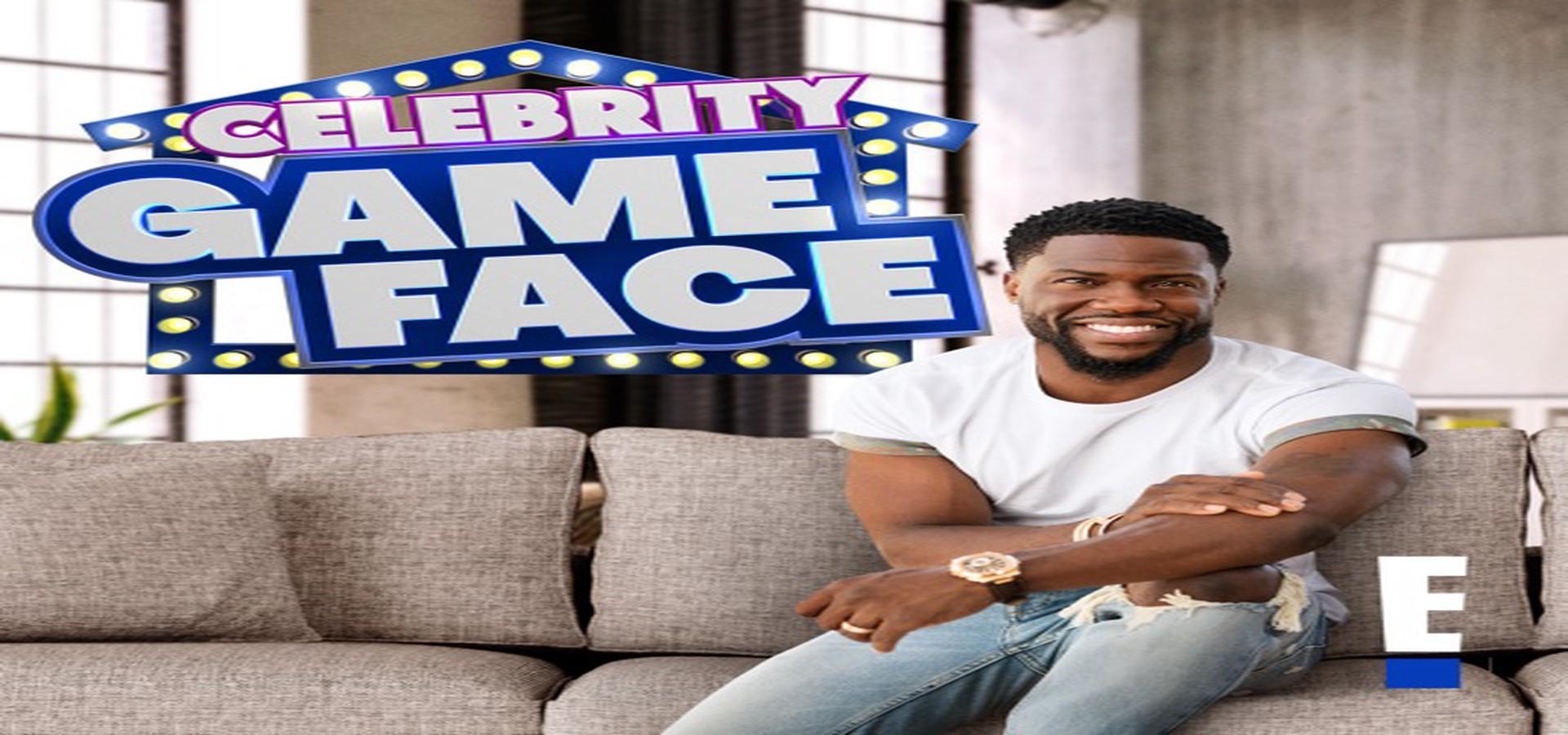 Celebrity Game Face