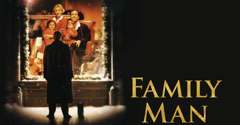 Family Man - Perhe On Paras