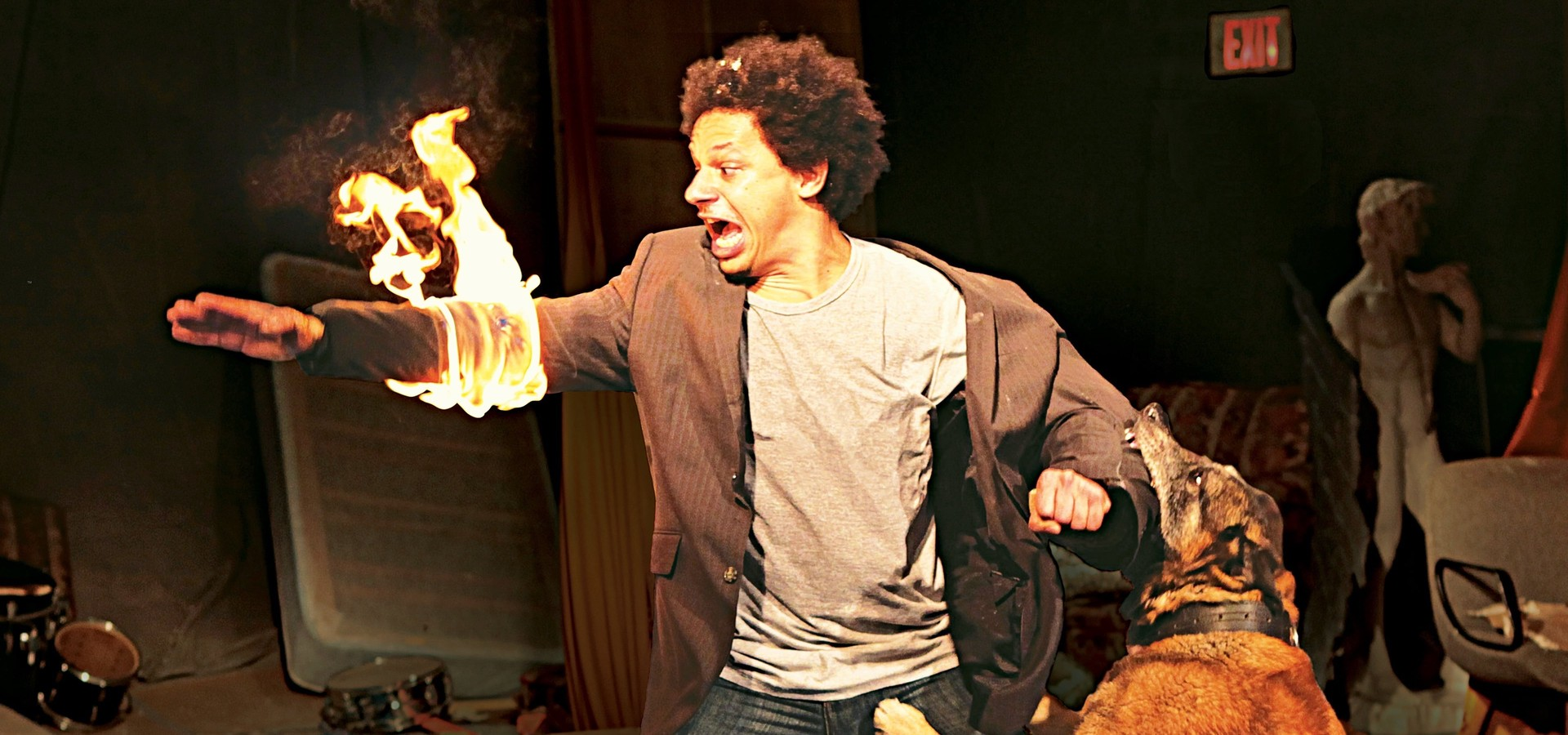 The Eric Andre Show