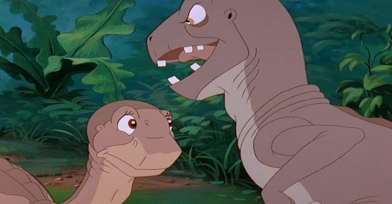 Le Petit Dinosaure 3 : La Source miraculeuse