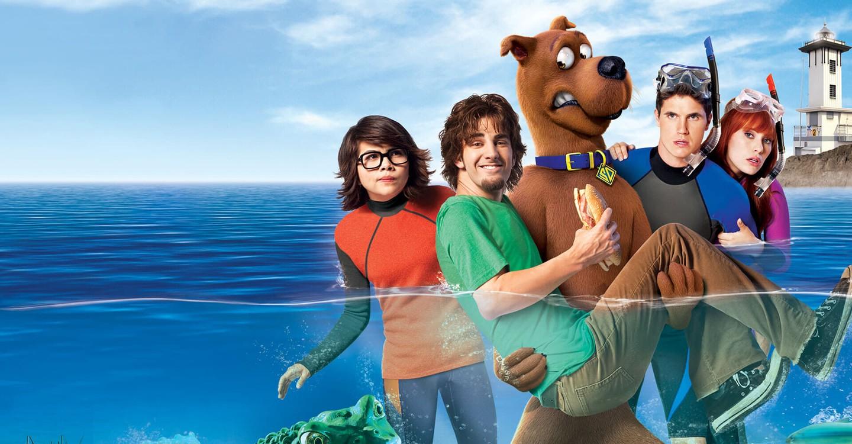 Scooby-Doo! Der Fluch des See-Monsters