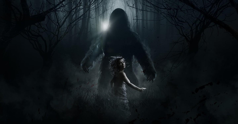 Hoax - Die Bigfoot-Verschwörung