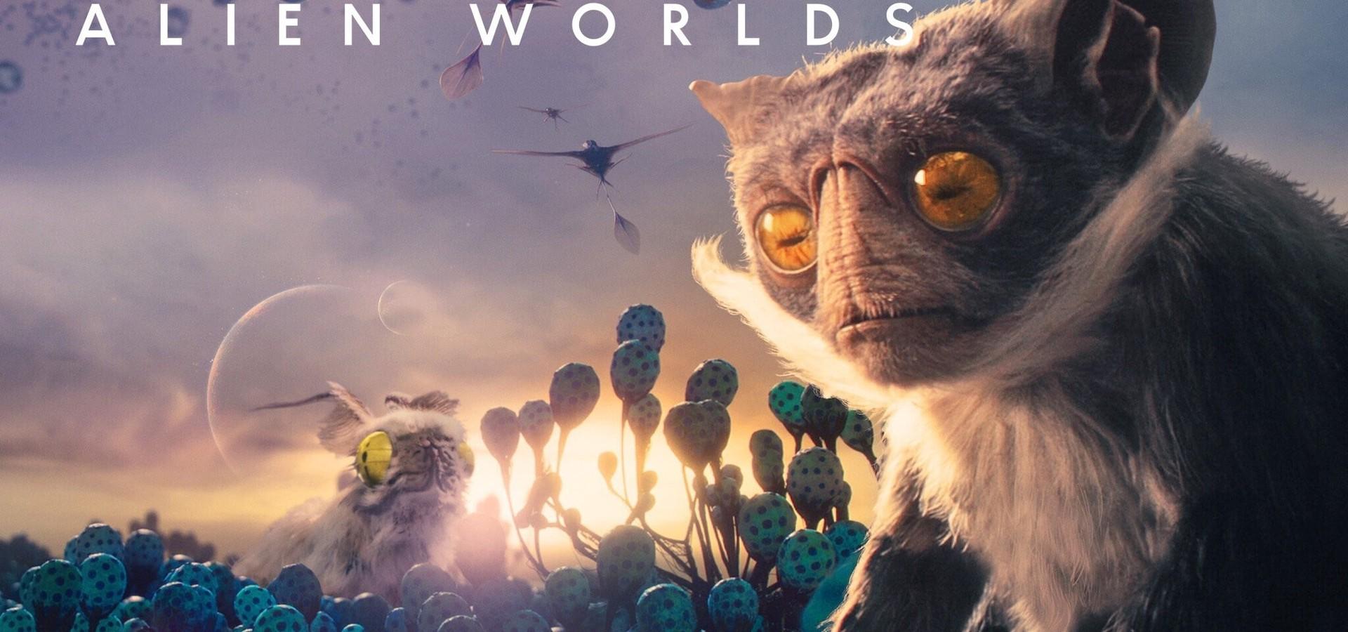 Alien Worlds