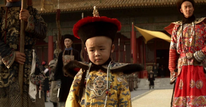 L'ultimo imperatore