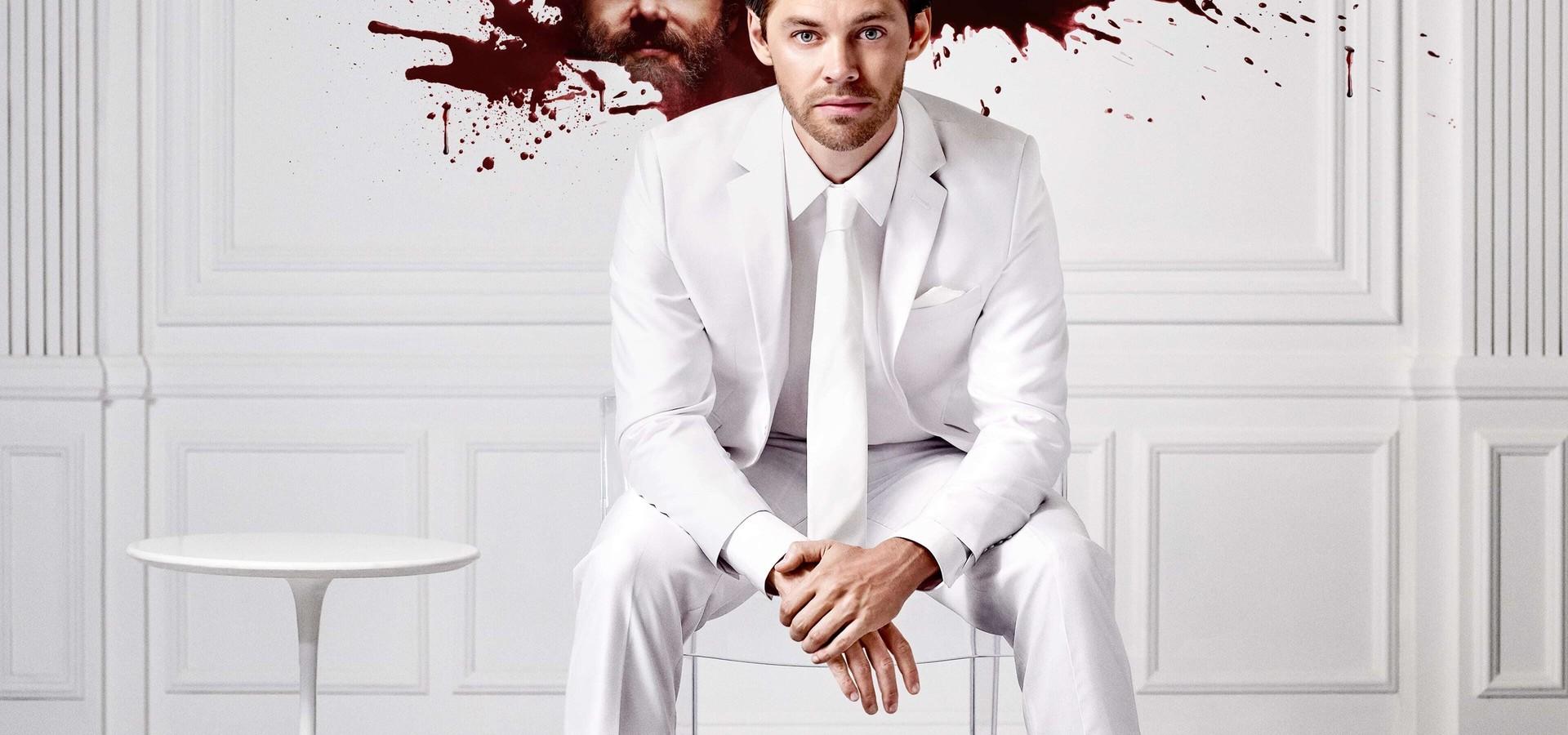 Prodigal Son – Der Mörder in Dir