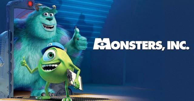 Monstruos S A Pelicula Ver Online En Espanol