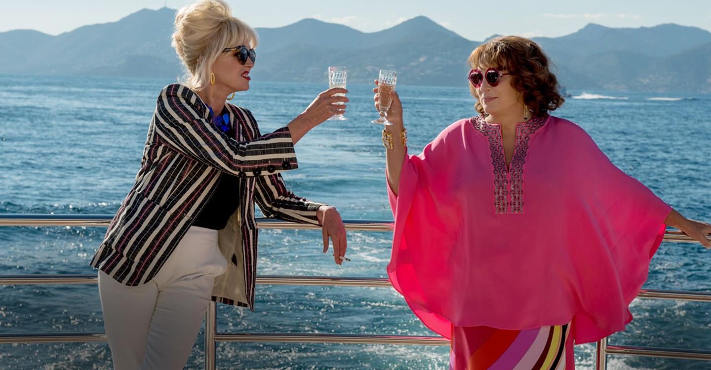 Absolutely Fabulous: Der Film