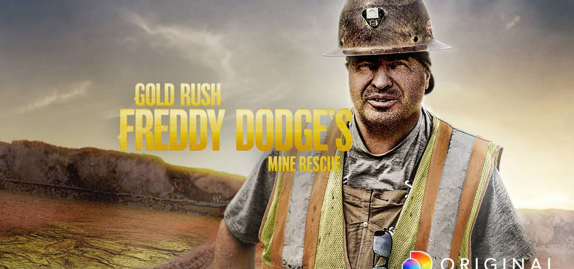 Gold Rush: Freddy Dodge's Mine Rescue