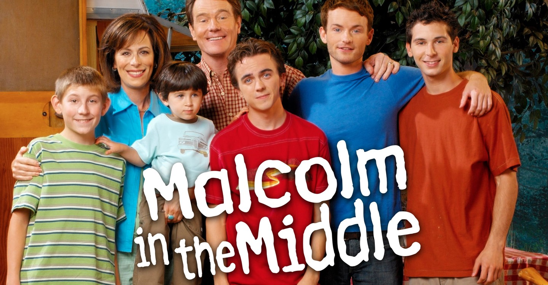 Malcolm la mijloc