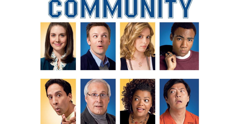 Comunitate