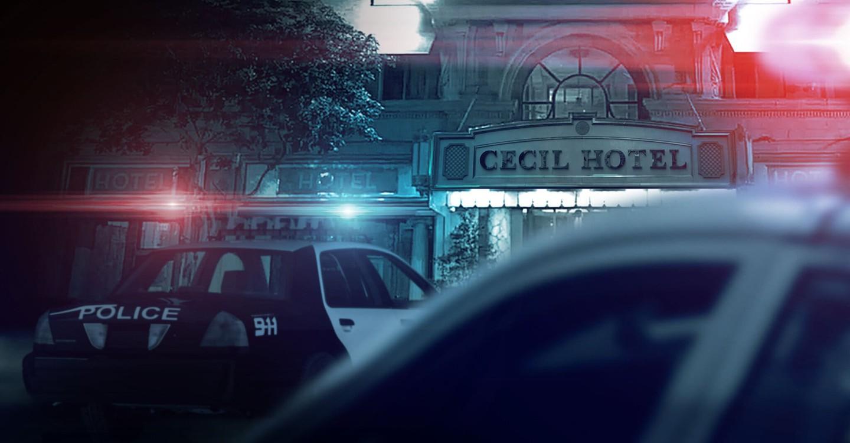 Na místě činu: Zmizení v hotelu Cecil