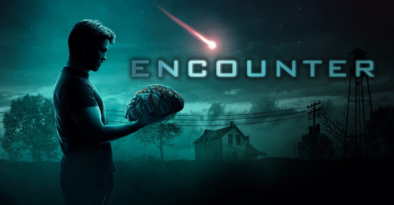 Encounter - Unheimliche Begegnung