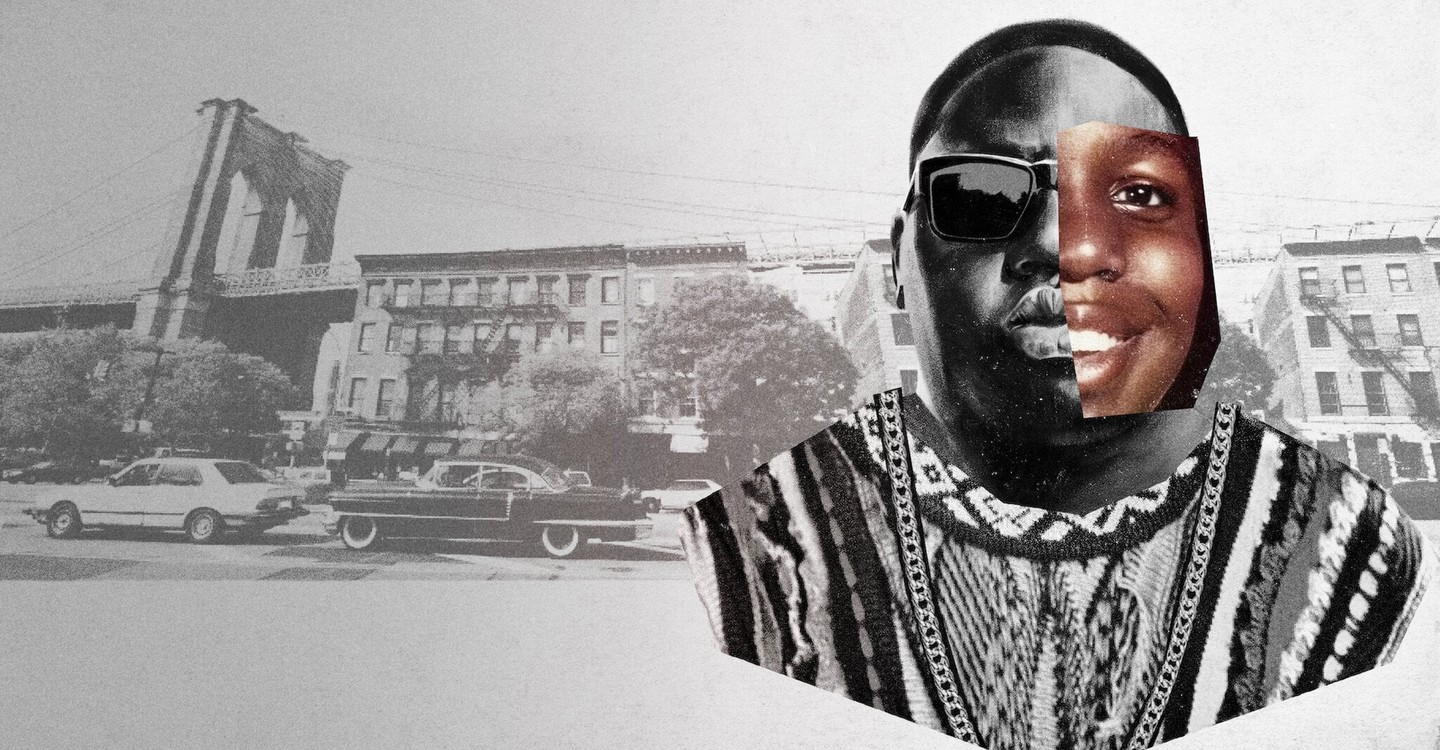 Notorious B.I.G.: I Got a Story to Tell