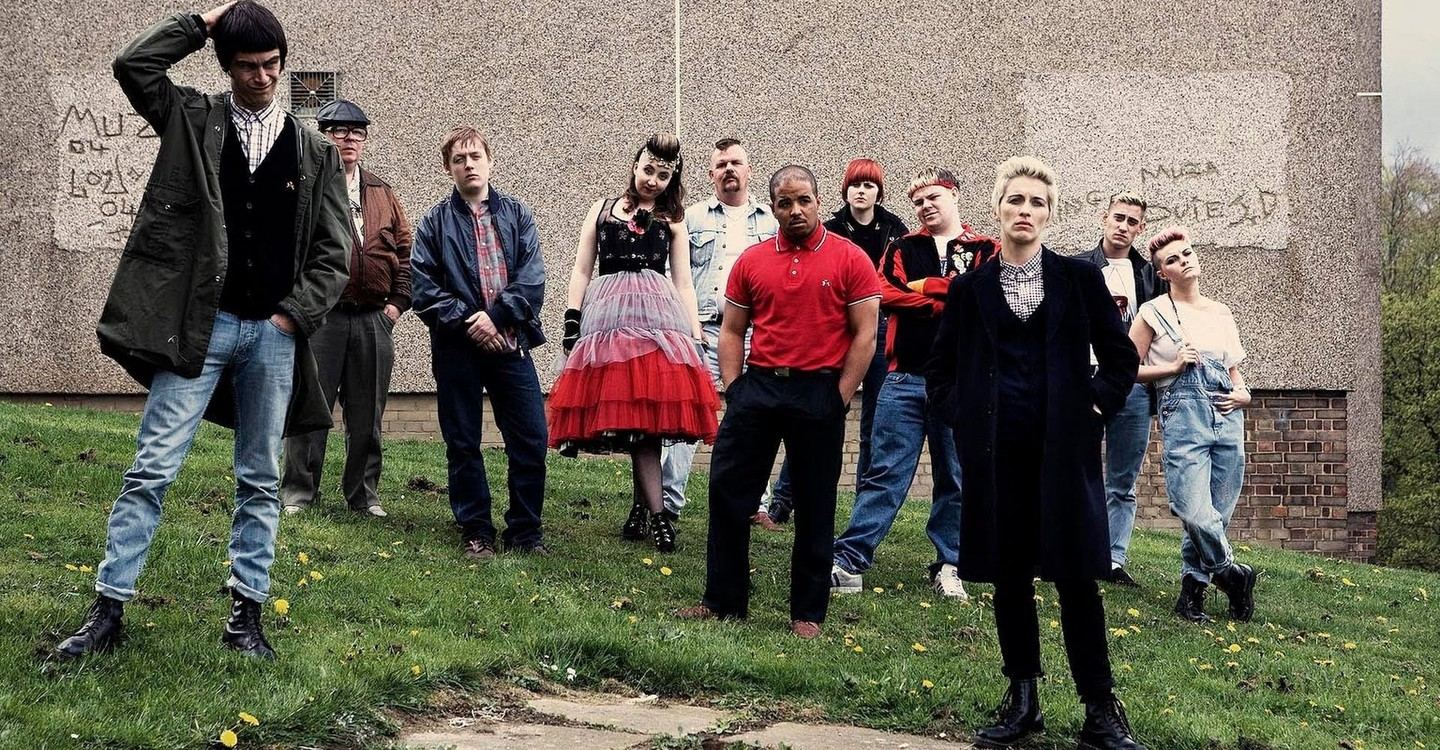 This Is England Eighty Six