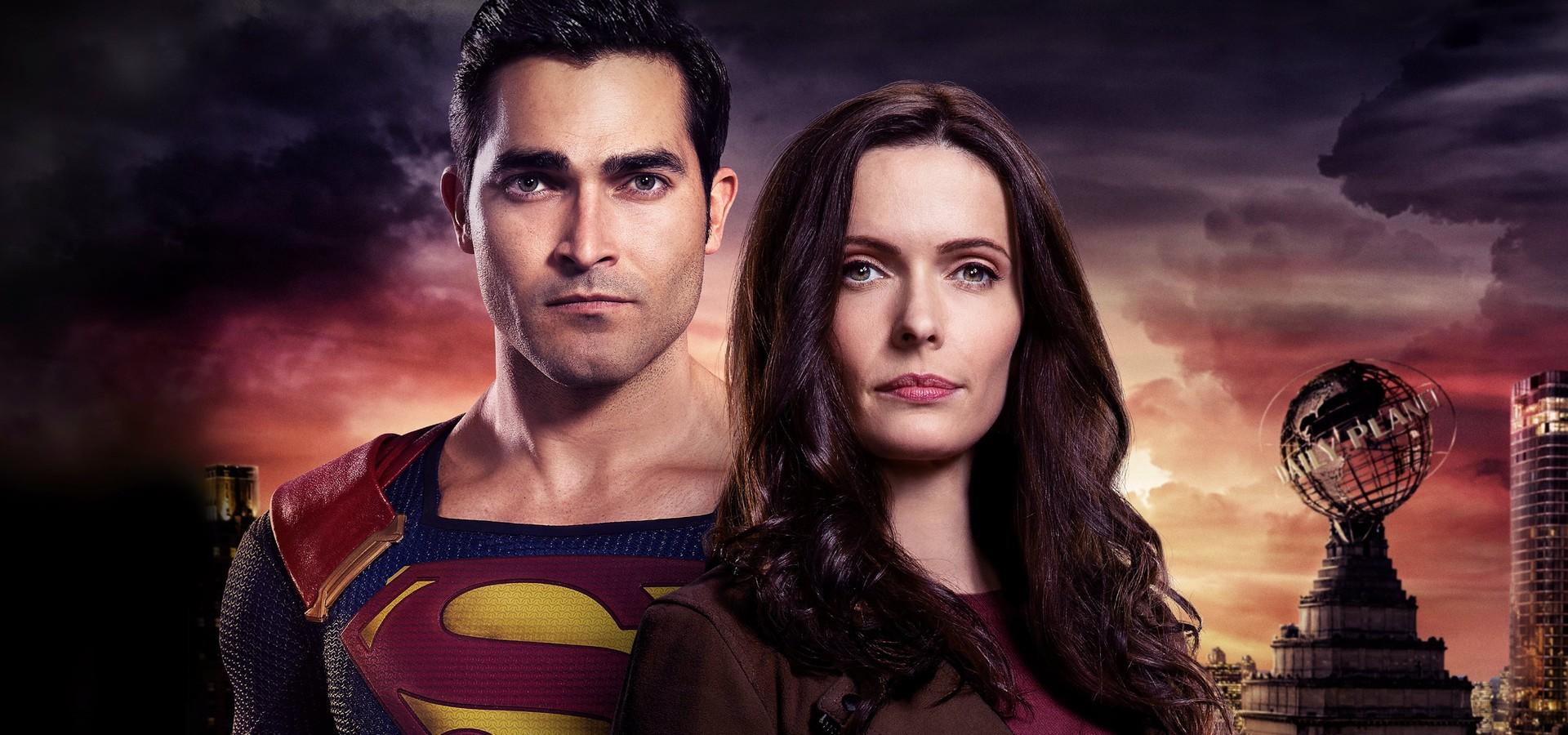 Superman és Lois