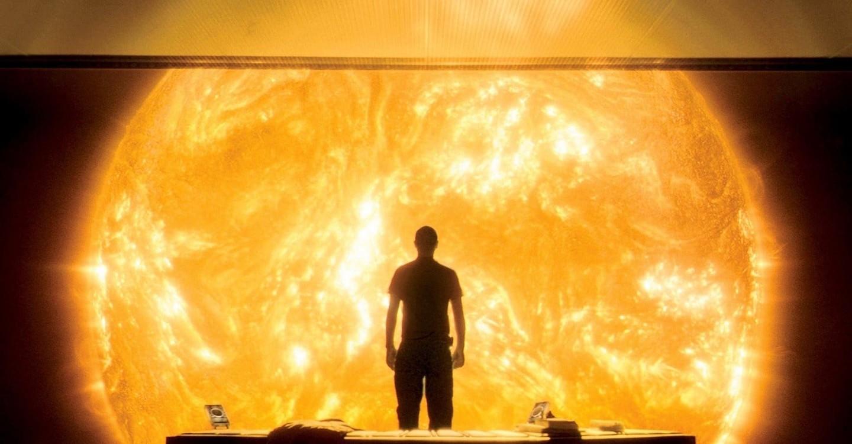 Missão Solar