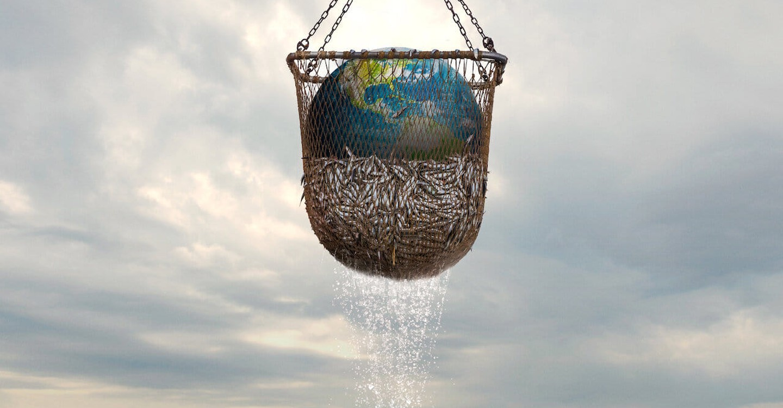Seaspiracy: Pesca Insustentável