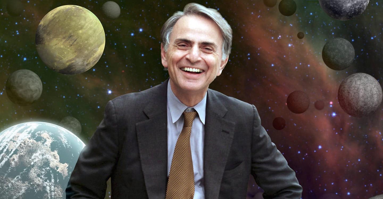 Cosmos: Un viaje personal