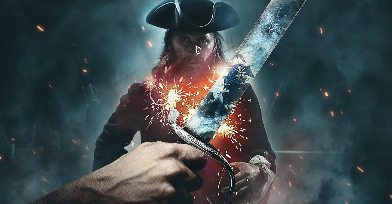 El Reino Perdido de los Piratas