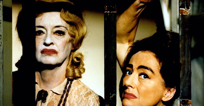 O Que Terá Acontecido a Baby Jane?
