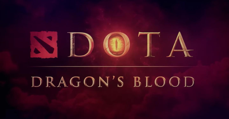 DOTA: A sárkány vére