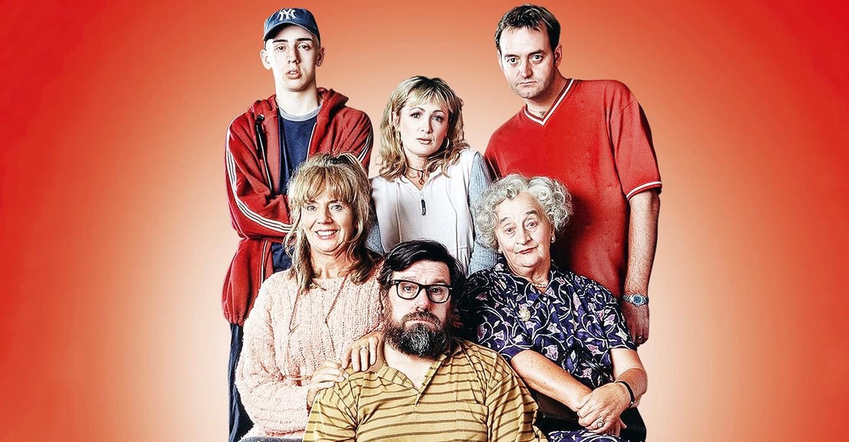 The Royle Family