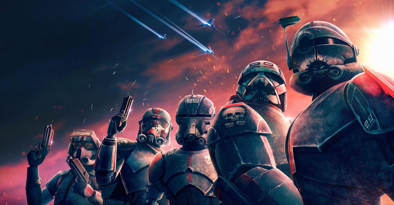 Gwiezdne wojny: Parszywa zgraja