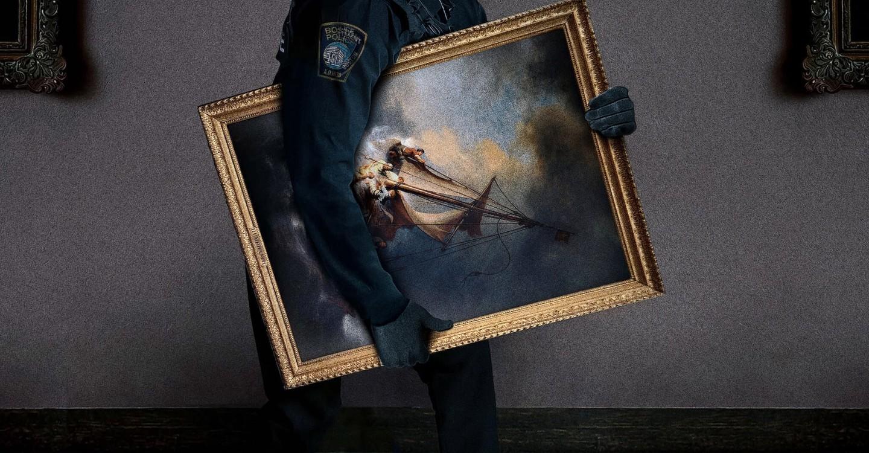 Der größte Kunstraub der Geschichte