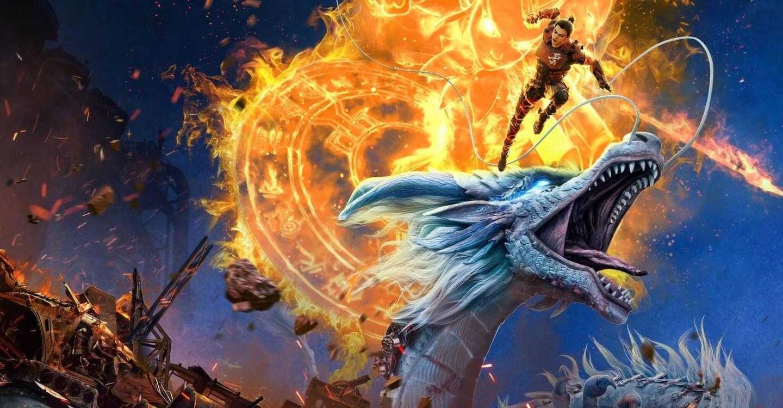 New Gods: Nezha Reborn