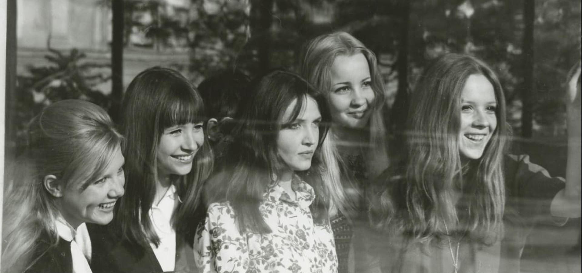 Szép lányok, ne sírjatok!