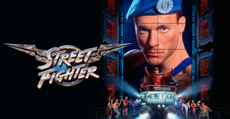 Street Fighter - A Batalha Final