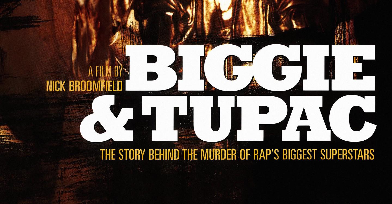 Biggie y Tupac