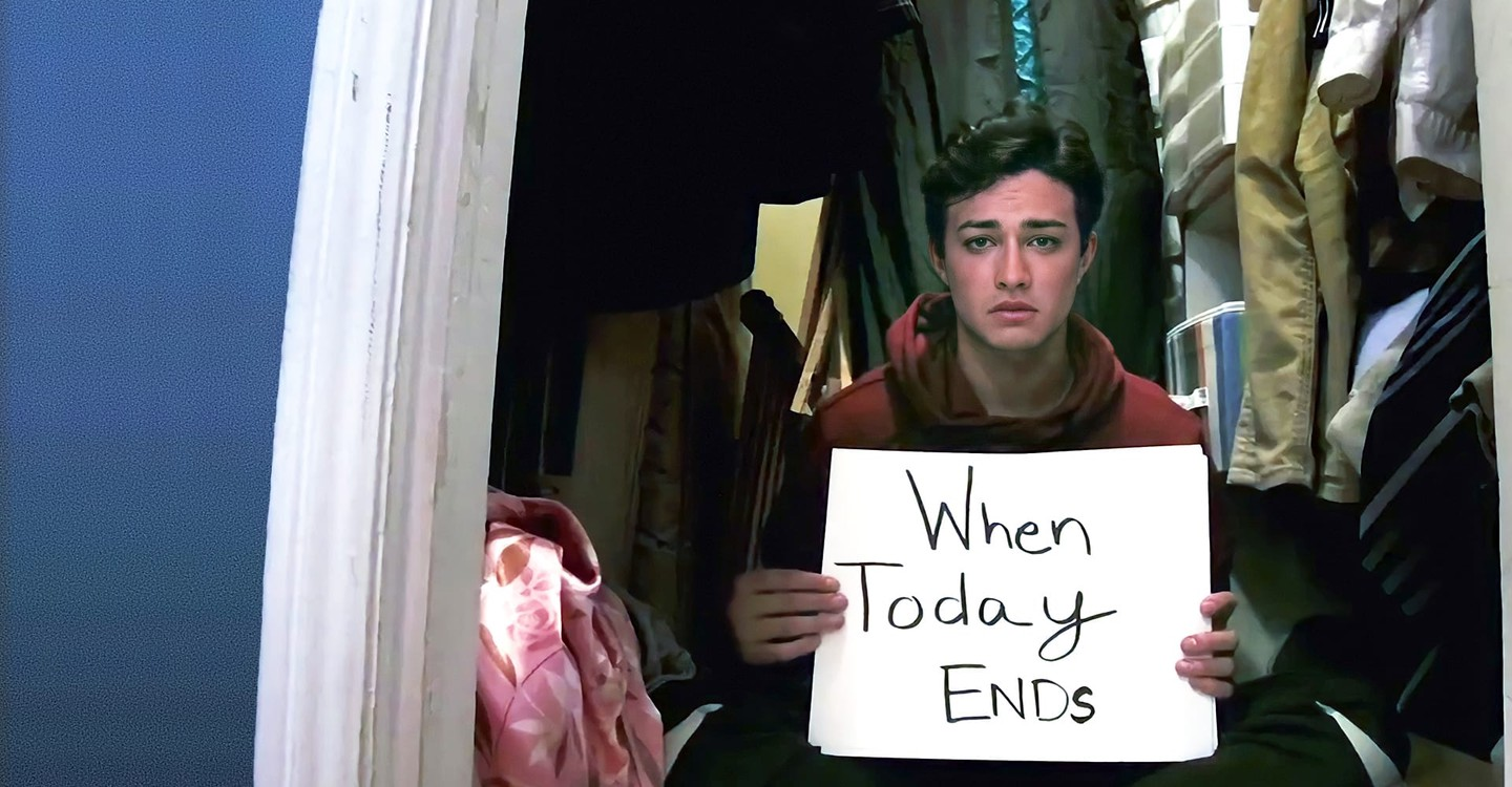 When Today Ends
