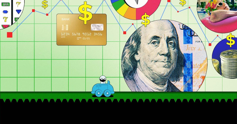 El dinero, en pocas palabras