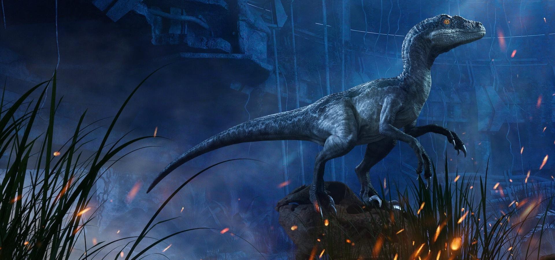Jurassic World - Nuove avventure
