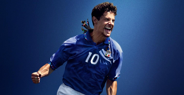 Il Divin Codino: L'art du but par Roberto Baggio