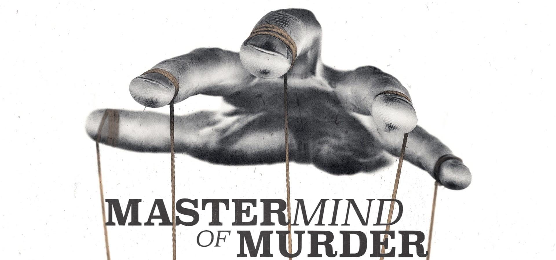 Mastermind of Murder