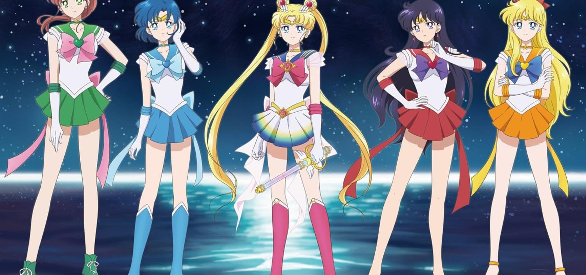 Pretty Guardian Sailor Moon Eternal The Movie