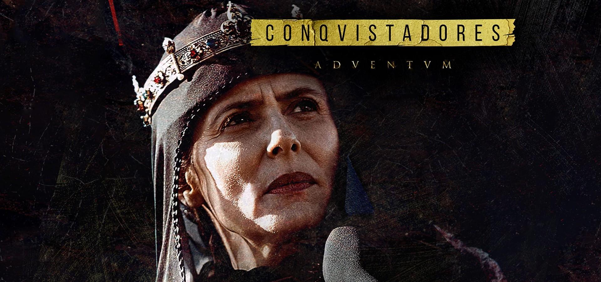 Conquistadores Adventvm