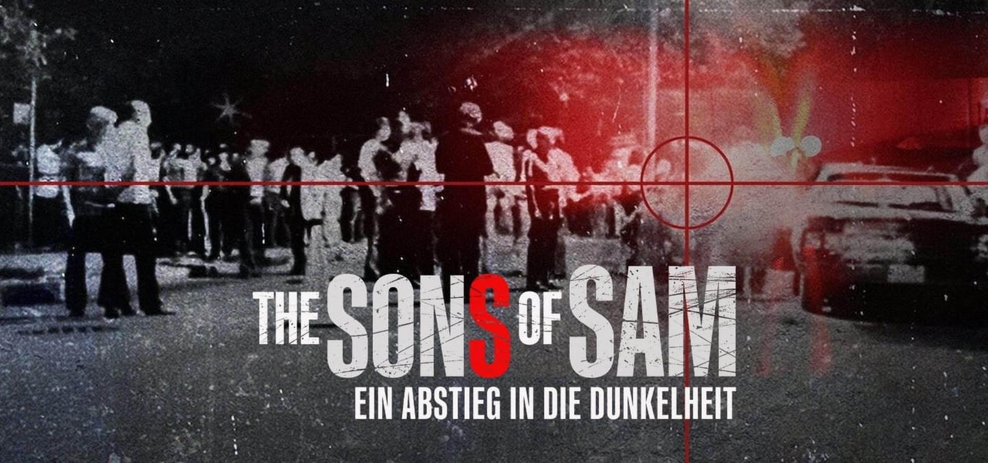 I figli di Sam: verso le tenebre