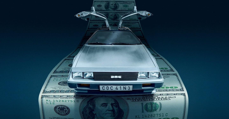 Mythos und Mogul: John DeLorean