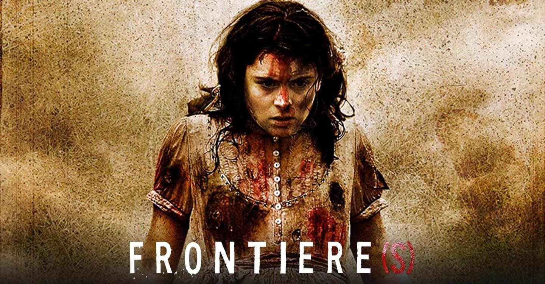 Frontier(s) - Kennst du deine Schmerzgrenze?