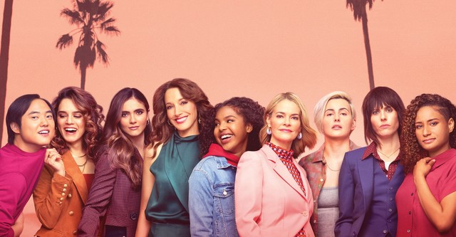 The L Word Generation Q Streaming Online