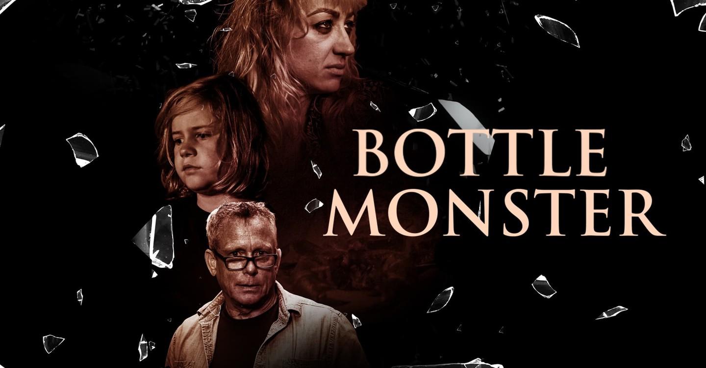 Bottle Monster